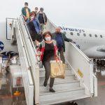 Из Стамбула в Баку возвращены 212 граждан Азербайджана