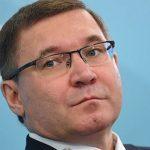 Российский министр госпитализирован с коронавирусом