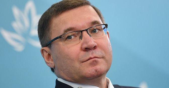 Глава Минстроя РФ вылечился от коронавируса