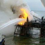 Через 4,5 года найдены тела двух пропавших нефтяников
