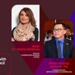 LIVE Arts Talks, или как British Council сближает креативных лидеров Азербайджана в период пандемии