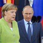Грядут новые санкции: Кремль обвиняется в политическом убийстве на чужой территории