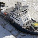 США намерены построить ледокольный флот
