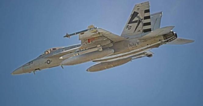В США испытали «убийцу» российских C-400