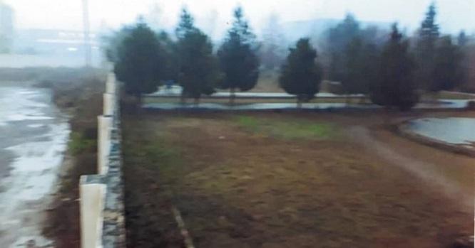Обвинения в адрес Госкомитета и ИВ: Продали территорию парка имени Гейдара Алиева? – ВИДЕО
