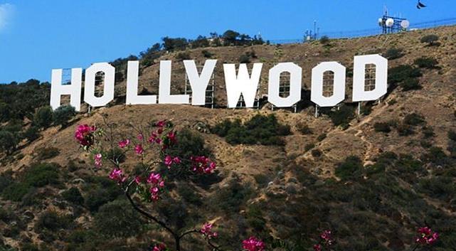 Названы сроки возобновления работы Голливуда