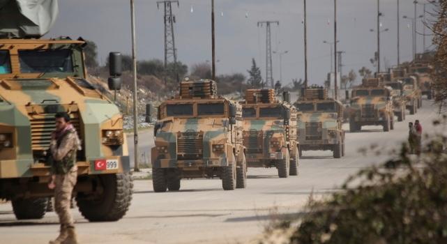 В сирийском Идлибе погиб турецкий военный
