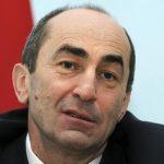 Судья, освободивший Кочаряна, пожаловался на угрозы