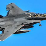 Американские истребители-бомбардировщики смогут применять атомные бомбы