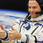 Астронавты NASA вернулись на МКС после выхода в открытый космос