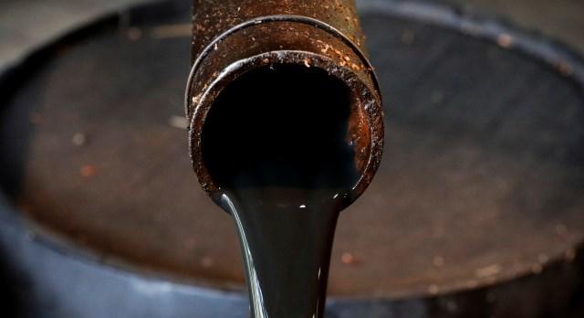 Цена азербайджанской нефти превысила 43 доллара