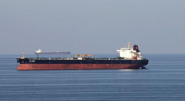 Десятки нефтетанкеров могут попасть под санкции США