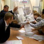 Россия: Целый УИК отказался работать 1 июля