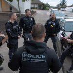 В Баффало все полицейские ушли из спецподразделения в знак протеста