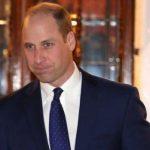 Принц Уильям тайно работал в британской службе доверия