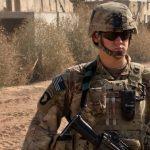 База с американскими военными в Ираке подверглась обстрелу