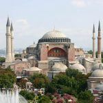 Оппозиция Турции призывает использовать Айя-Софию как мечеть