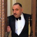 «Ты нам очень нужен!»: пользователи Интернета неустанно пишут Бахраму Багирзаде, заразившемуся Covid-19