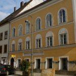 """Австрия """"нейтрализует"""" дом, в котором родился Адольф Гитлер"""
