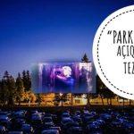 В кино – на автомобиле: Park Cinema открывает первый в Баку drive- in