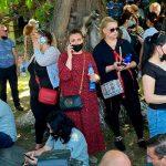 В Ереване задержаны более 100 сторонников лидера оппозиции Гагика Царукяна