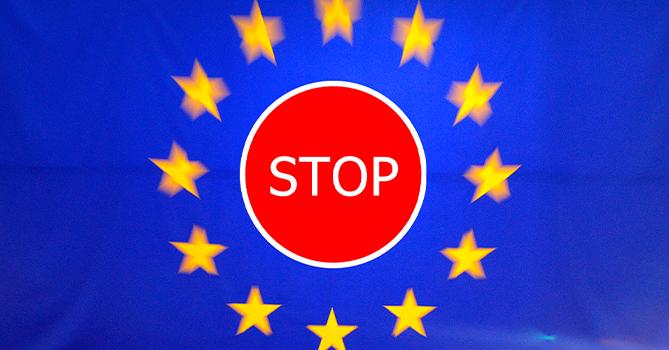 В ЕС предложили продлить закрытие внешних границ сообщества до конца июня