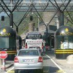 Испания и Португалия открыли границу спустя три с половиной месяца закрытия из-за пандемии