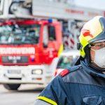 Рядом с вокзалом в Баварии произошел взрыв