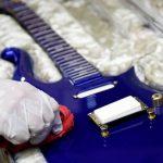 Гитару музыканта Принса продали на аукционе в США за $500 тысяч