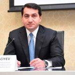 Хикмет Гаджиев: В Армении нет промышленности и экономики