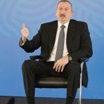 Ильхам Алиев: В центре всех принятых мер находится именно здоровье граждан Азербайджана