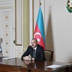 Ильхам Алиев: Сегодня основная часть экономики страны связана с нефтегазовым сектором, и так будет еще долгие годы