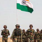На китайско-индийской границе произошли стычки