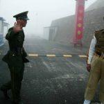 Военные Индии потребовали от Китая восстановить статус-кво в Ладакхе