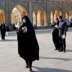 COVID-19 в Иране: 195 умерших и 2316 новых зараженных