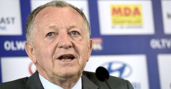 Президент «Лиона» намерен подать в суд на французское правительство