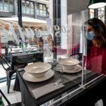 На почтительном расстоянии: как новые правила скажутся на ресторанном бизнесе?