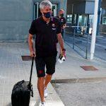 Будущее Кике Сетьена может быть предопределено в матче с «Атлетико»