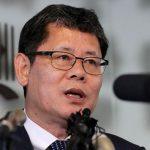 Ушел в отставку южнокорейский министр объединения