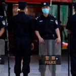 В результате нападения на школу в Китае ранены 40 человек
