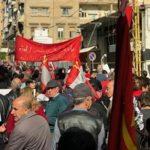 В Ливане прошла акция в знак протеста телеведущему армянского происхождения