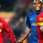 Самюэль Это'О: «Если Месси уйдет, «Барсе» придется сменить название. «Барселона» – это Лео»