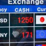 Новый всплеск заражений вызвал спад на мировых рынках