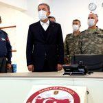 ВС Турции за 36 часов уничтожили 500 объектов РКК на севере Ирака