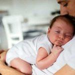Папы в декрете: новоиспеченные отцы могут получить две недели оплачиваемого отпуска