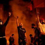 Беспорядки в США: Взгляд с места событий