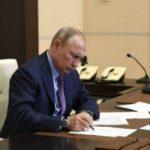 Путин пишет «в стол»: вряд ли кому понадобятся лживые штампы сталинской пропаганды