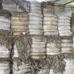Невостребованное сырье: фермерам некуда сбывать овечью шерсть и шкуры