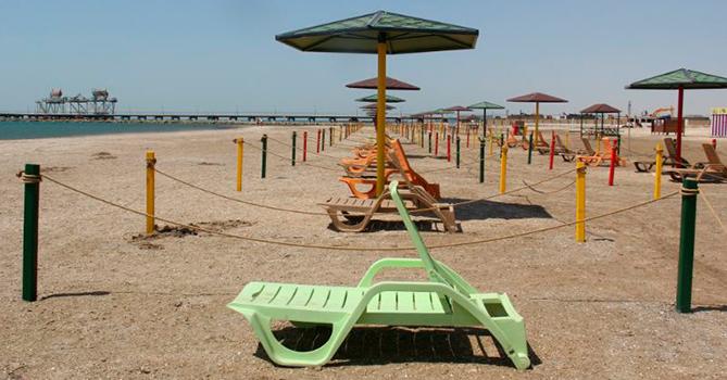 Определен график работы пляжей в Азербайджане