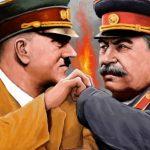 Они стоили друг друга: Гитлер всего лишь опередил Сталина
